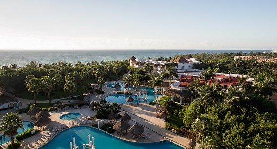 Grand Sunset Princess All Suites & Spa Resort 5*