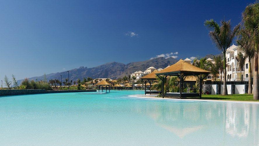 Séjour Tenerife - Gran Melia Resort Palacio de Isora