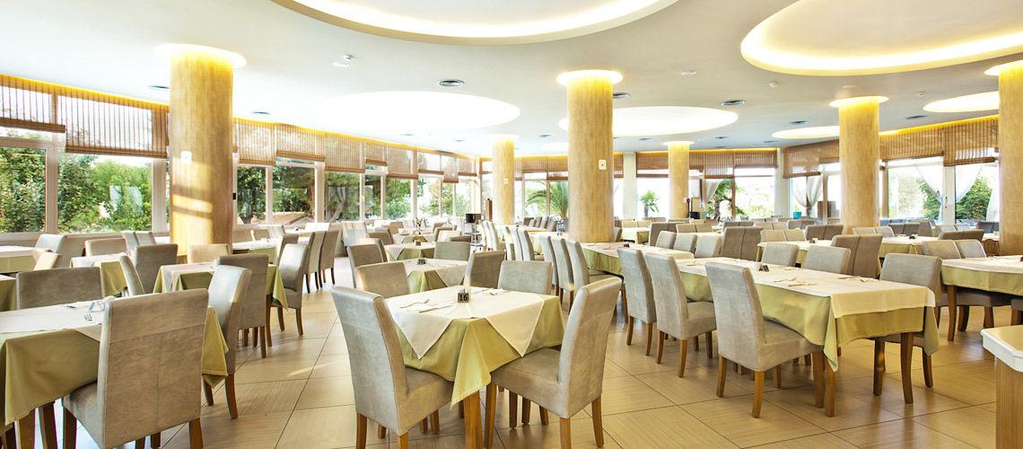 Continentale Marseille Restaurant