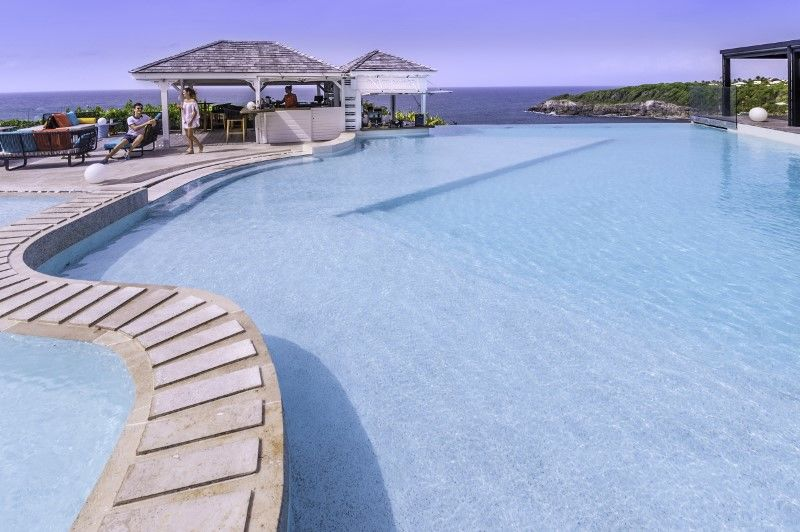 La Toubana Hotel & Spa 5* avec Location de voiture - 1