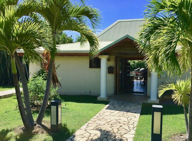 Guadeloupe - Résidence Le Vallon avec Location de voiture