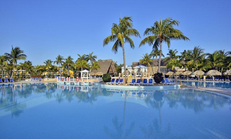 Séjour La Havane - Hôtel Melia Las Antillas 4* - ADULT ONLY