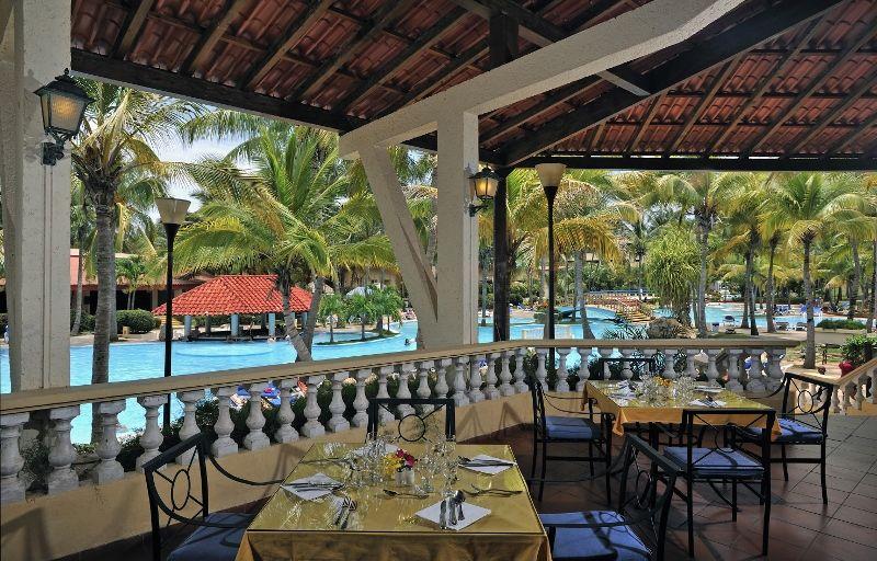 Cuba - Varadero - Hôtel Sol Sirenas Coral 4*