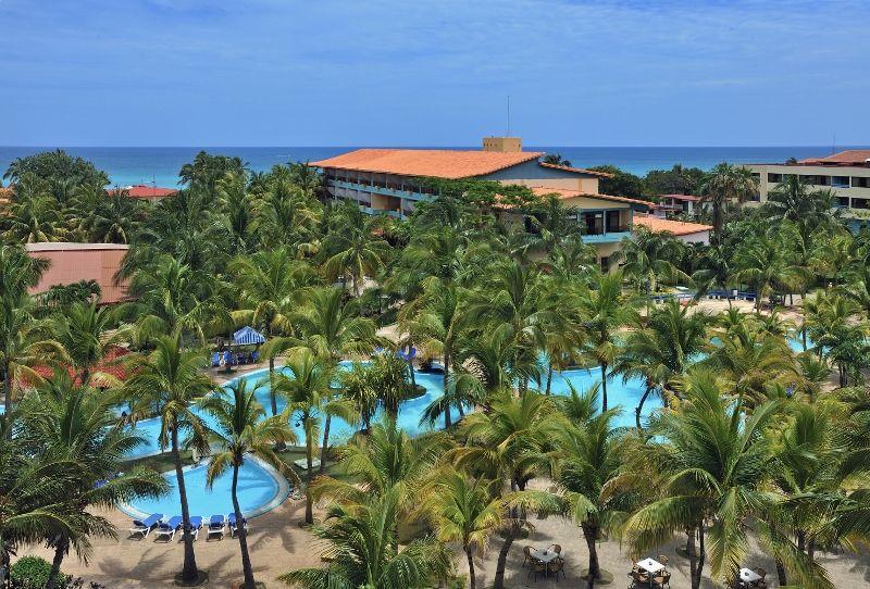 Hôtel Sol Sirenas Coral 4* - voyage  - sejour
