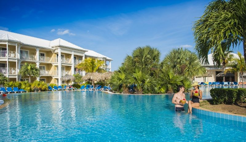 Playa Marina Varadero 5* - voyage  - sejour