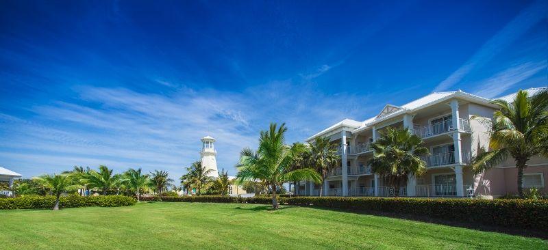 Cuba - Varadero - Hôtel Blau Marina Varadero 5*