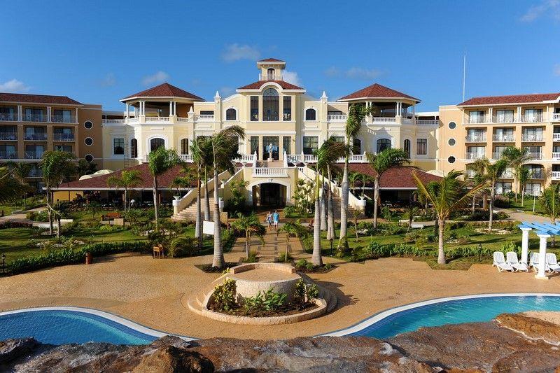 Hôtel Iberostar Laguna Azul 5*