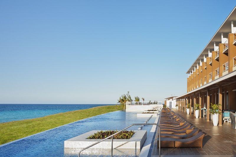 Cuba - Varadero - Hôtel Ocean Vista Azul 5*