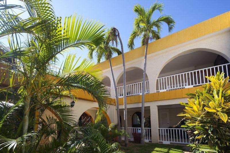 Hôtel Starfish Las Palmas 3*