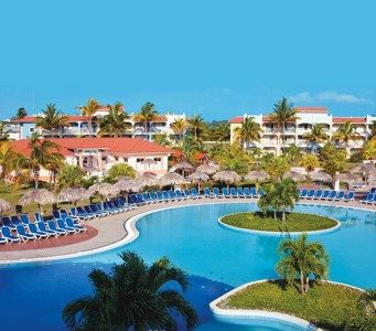 Memories Varadero Resort  4*