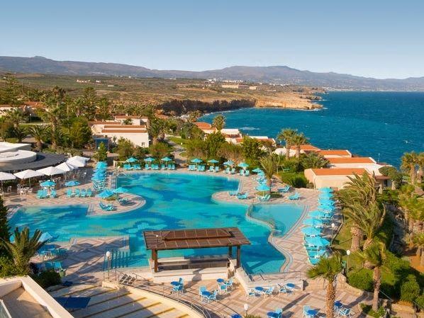 Iberostar Creta Panorama & Mare 4 *