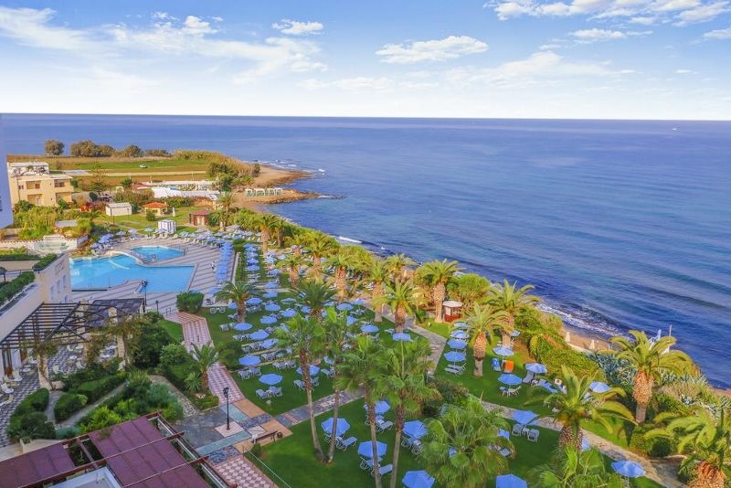 Hôtel Creta Star 4* - Adult only