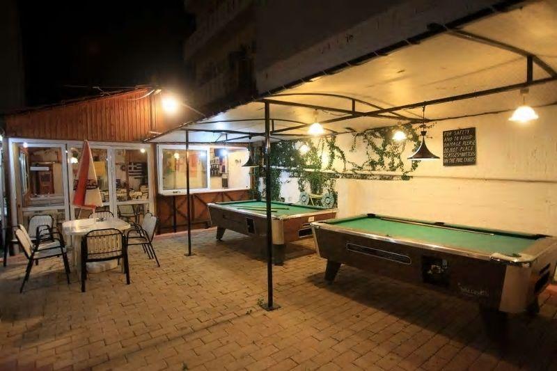 Crète - Grèce - Hôtel Happy Days Studios 3*