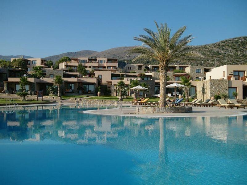Ikaros Beach Luxury Resort & Spa 5 *