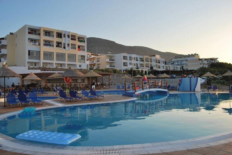 Hôtel Mediterraneo 4*