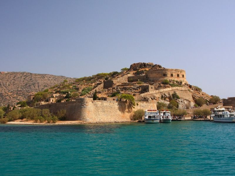 Crète - Grèce - Iles grecques - Circuit Le Patchwork Crétois