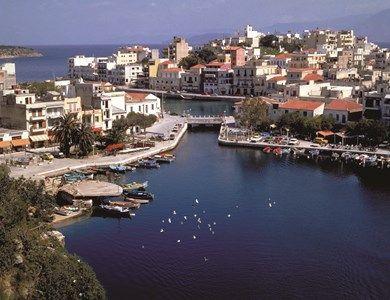 Crète - Grèce - Autotour Découverte de la Crète 3*