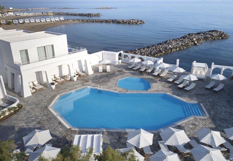 Knossos Beach Bungalows & Suites 4 *