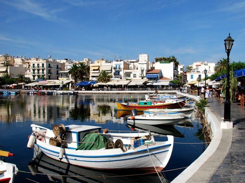 Crète - Grèce - Iles grecques - Autotour L'Evasion Crétoise