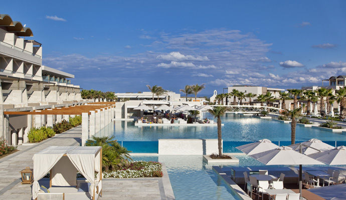 Avra Imperial Beach Resort & Spa 5* - voyage  - sejour