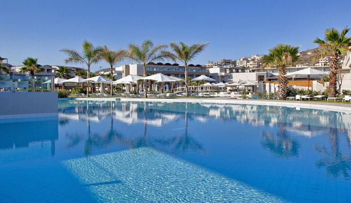 Photo n° 6 Avra Imperial Beach Resort & Spa 5*