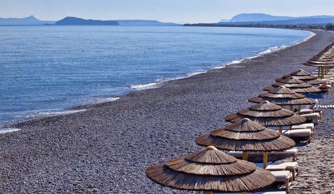 Photo n° 10 Avra Imperial Beach Resort & Spa 5*
