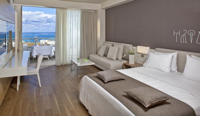 Photo n° 3 Avra Imperial Beach Resort & Spa 5*