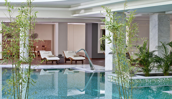 Photo n° 9 Avra Imperial Beach Resort & Spa 5*