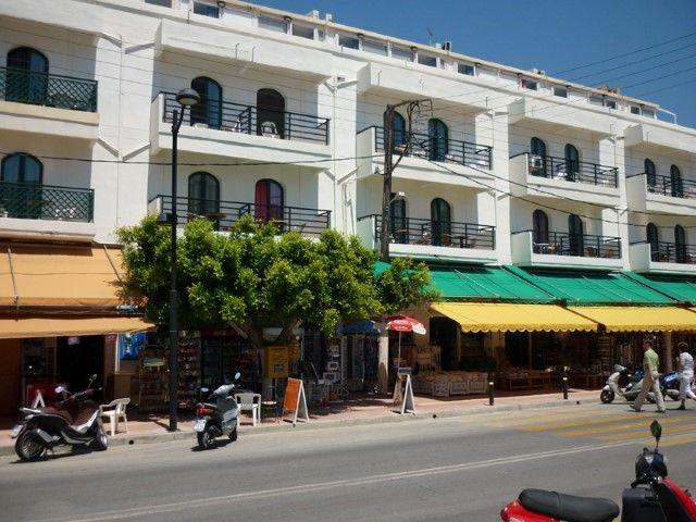 Crète - Grèce - Hôtel Pela Maria 3*