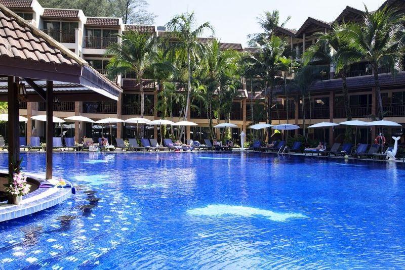 Thaïlande - Phuket - Hôtel Best Western Premier Bangtao Beach Resort & Spa 4*