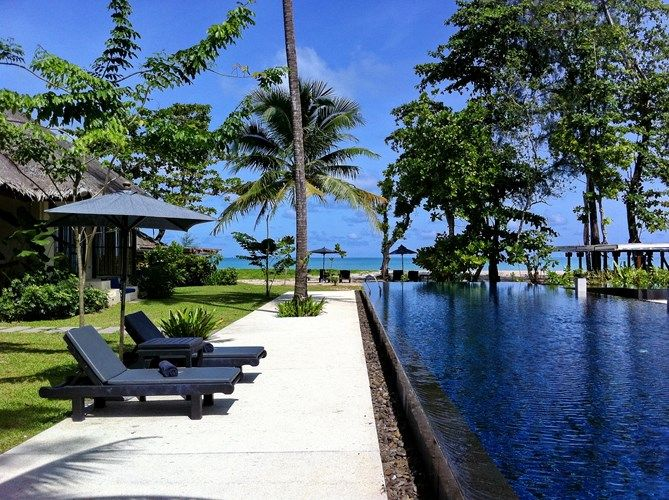 Bangsak Village 4* - ADULT ONLY