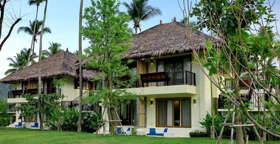 Thaïlande - Phuket - Hôtel Bangsak Village 4*