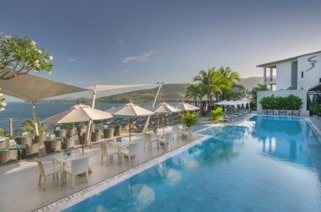 Thaïlande - Kamala - Cape Sienna Hôtel & Villas 5*