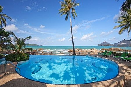Avis Diamond Cliff Resort Spa Phuket