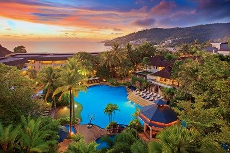Diamond Cliff Resort & Spa 5* - voyage  - sejour