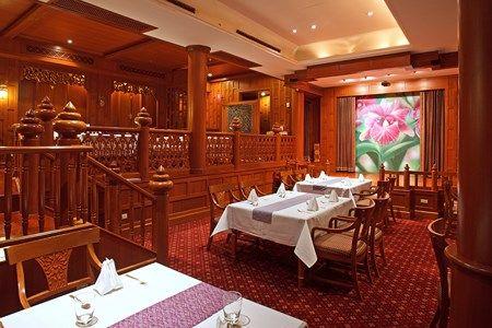 Thaïlande - Patong - Hôtel Diamond Cliff Resort & Spa 5*