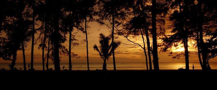 Thaïlande - Khao Lak - Hôtel Grand Southsea Khaolak Beach Resort 4* sup