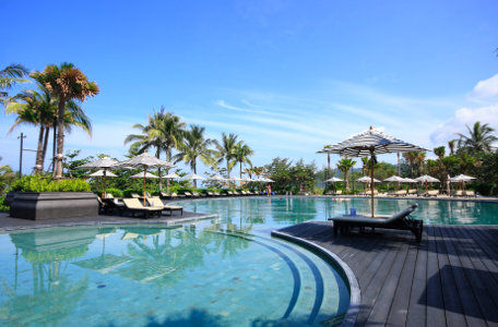 hotel hilton phuket arcadia resort spa 5 karon thailande karon phuket thailande avec. Black Bedroom Furniture Sets. Home Design Ideas