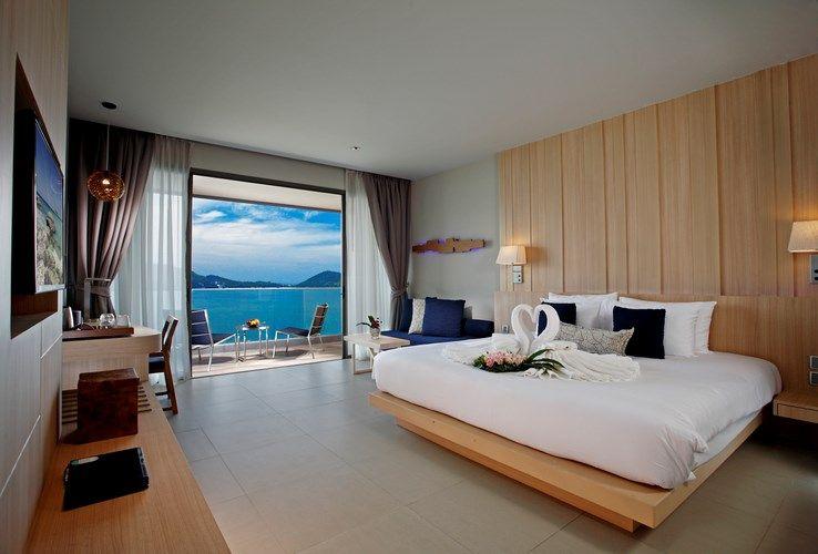 Thaïlande - Phuket - Hôtel Kalima Resort and Spa 5*