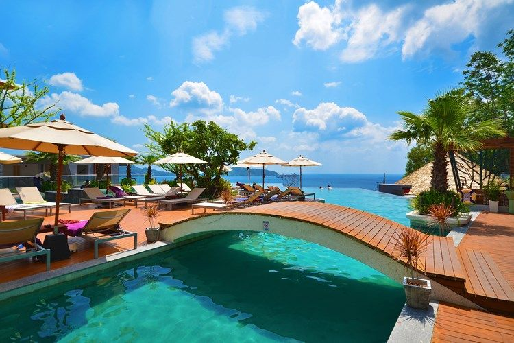 Kalima Resort and Spa 5*