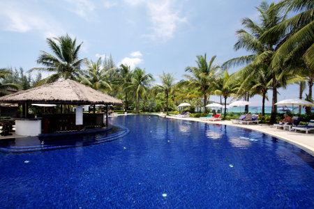 Hôtel kamala beach resort (a sunprime resort) 4*