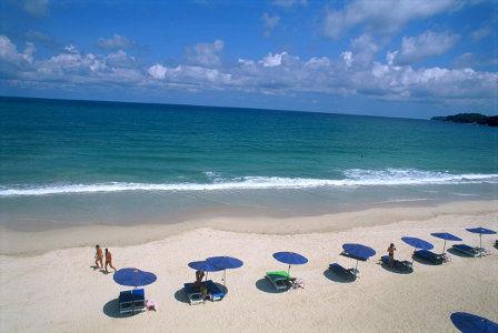 Thaïlande - Kamala - Hôtel Kamala Beach Resort A Sunprime Resort 4*