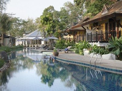 Hotel Moracea by Khao Lak Resort 5* - 1