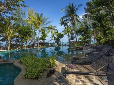Moracea by Khao Lak Resort 5*