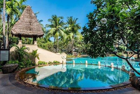 Illustration séjour : Hôtel Moevenpick Resort