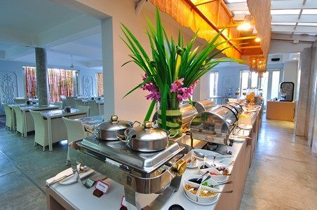 Thaïlande - Karon - Hôtel Ramada Phuket South Sea 4*