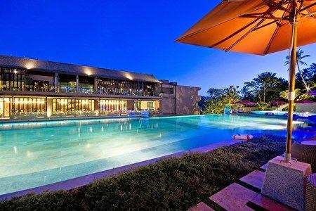 Hôtel Sunsuri Phuket 5*