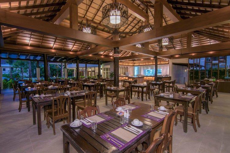 Thaïlande - Khao Lak - Hôtel The Leaf Oceanside by Katathani Resorts 4*