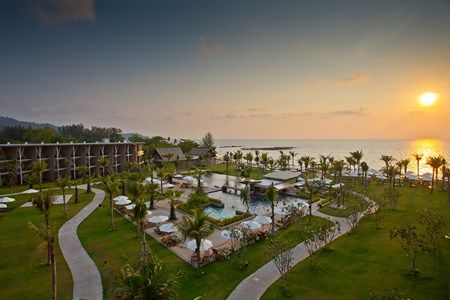 The Sands Khao Lak by Katathani 5* - voyage  - sejour