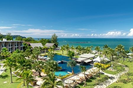 Hôtel The Sands Khao Lak by Katathani 5*